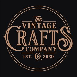 The Vintage Crafts Co avatar