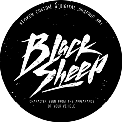 Blacksheep studio Avatar