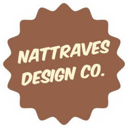Natalie Traves Design avatar