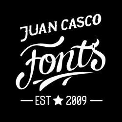 Juan Casco Fonts avatar