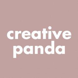 Creative Panda Avatar