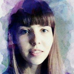 Buzivska Iryna avatar