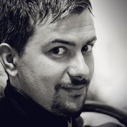 Gleb Guralnyk avatar