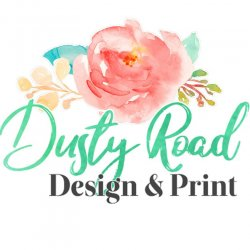 Dusty road design Avatar