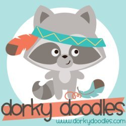 Dorky Doodles avatar