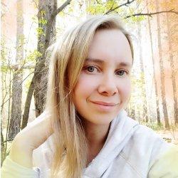 IrinaUsmanova Avatar