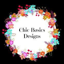 Chic Basics Designs avatar