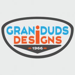 GranDuds Designs avatar