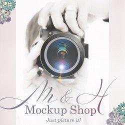 M&H Mockup Shop Avatar