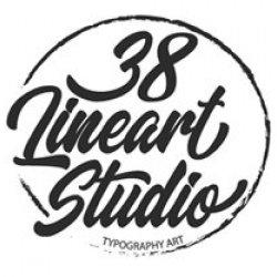 38-lineart avatar