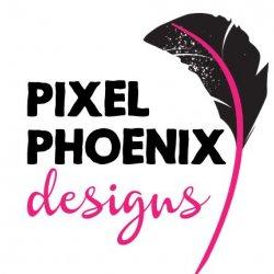Pixel Phoenix Avatar