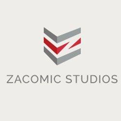 Zacomic Studios avatar