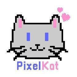 PixelKat Avatar
