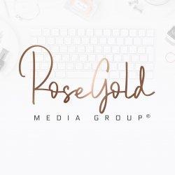 Rose Gold Media Group avatar