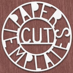 Paper Cut Templates Avatar