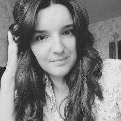 Arina Zhavoronkova avatar