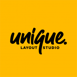 Unique Layout Studio Avatar