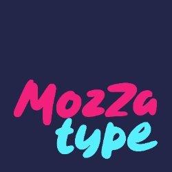 Mozzatype Avatar