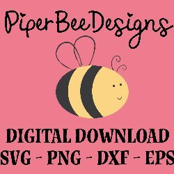 PiperBeeDesigns avatar