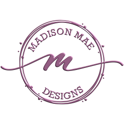 Madison Mae Designs Avatar