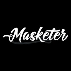 Masketer Avatar