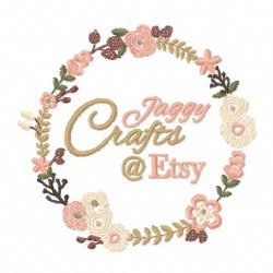 Floral Wreath Font Frame Monogram Design - EMBROIDERY DESIGN FILE