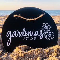 Gardenias Art Shop Avatar