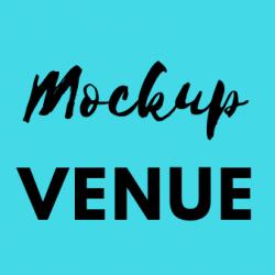 Mockup Venue avatar