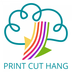 print cut hang avatar