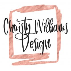 Christy Williams Design avatar