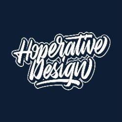 Hoperative Design Avatar