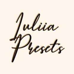 IuliiaPresets avatar