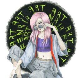 FenrirArt Avatar