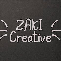 Zaki Creative Avatar