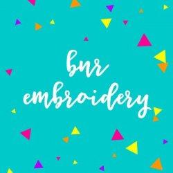 BNR Embroidery avatar