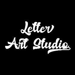 letter art studio Avatar