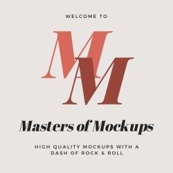 Masters of Mockups Avatar