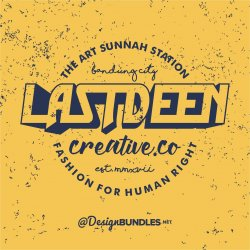 Lastdeen Creative.co avatar