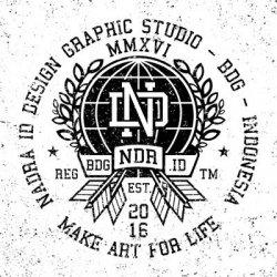 Nadra ID avatar