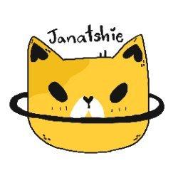 Janatshie Design Avatar