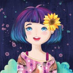 AdinaNArt avatar