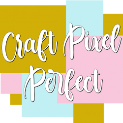 Craft Pixel Perfect Avatar