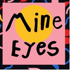 Mine Eyes Design avatar