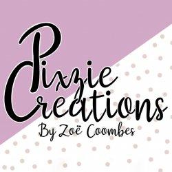 Pixzie Creations avatar