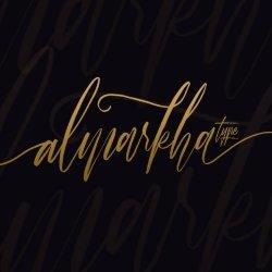 Almarkha Type avatar
