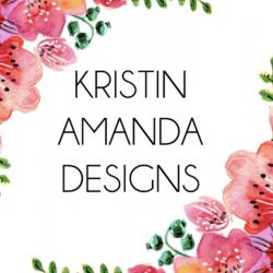 Kristin Amanda Designs avatar