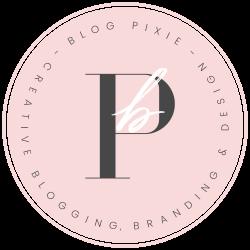 Blog Pixie avatar