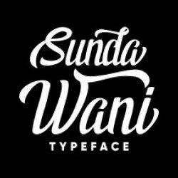 Sundawani Typeface avatar