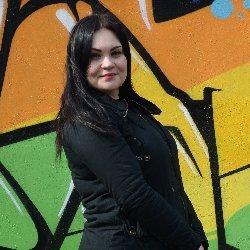 Viktoriia Potapova avatar