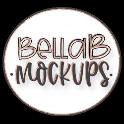 Bella B Mockups Avatar